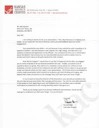 Kac Recommendation Letter The Executive Producer