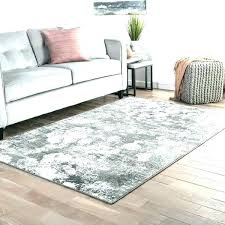 fur area rug large white grey and abstract gray x 9 pink furry