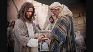 Resultado de imagen para Jesús y la lepra
