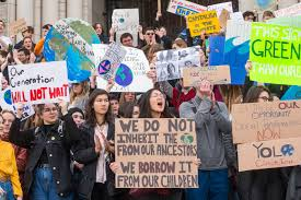 Oil spill columbia river british columbia rivers victoria sign news signs board. Greater Victoria Youth Strike For Their Future As Part Of Global Movement Victoria News