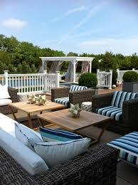 hamptons apothecary style furniture patio