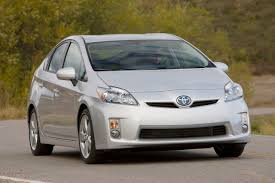 Toyota Set to Launch 10 New Hybrid Models by 2010 | The Torque Report