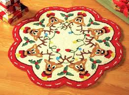 round rug area rugs merry red area rug round holiday area rugs