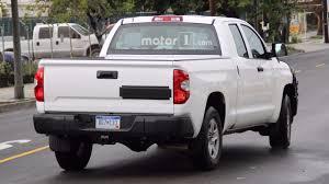 2018 Toyota Tundra TRD Pro, Interior, Diesel, Price, Release date
