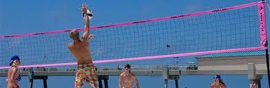 Review Park Sun Spectrum 2000 Volleyball Net System