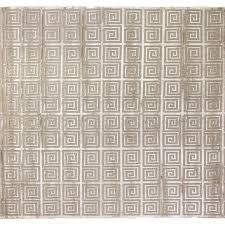 greek key rug light beige area rugs