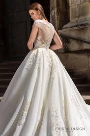 Designer Princess Ball Gown Wedding Dresses Crystal Design 2016 Wedding Dresses 2016 Wedding Dresses