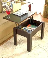 narrow coffee table with storage small coffee tables with storage s small square coffee table with