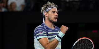 Click here for a full player profile. Dominic Thiem I Am Going To Play The Us Open Although Right Now It S Very Tough To Imagine Tennishead