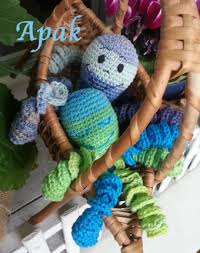 Crochet Octopus For Premature Babies Pattern Beauteous Octopuses For Premature Babies Toys Crochetville