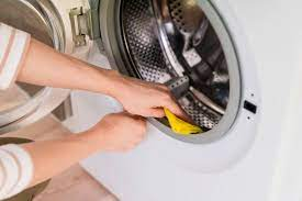 Doğal Çamaşır Makinesi Temizliği   Çamaşır Makinesi Temizliğinin Püf  Noktaları — Dekorasyon Önerileri & Trendler, Kendin Yap Fikirleri
