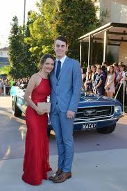 St Pats year 12 formal 2016 Ebony Fink and Dylan ... | Buy Photos ...