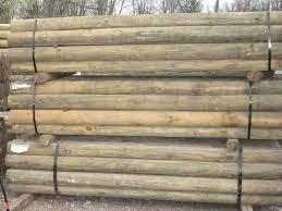 treated wood fence posts pressure treated posts pressure treated wood fence posts