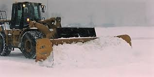 4 Things Your Commercial Snow Contract Should Include