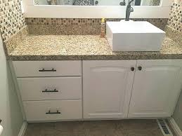 painting bathroom vanity countertop painted cabinets fawn design paint bathroom cabinets refinish bathroom vanity painted gray