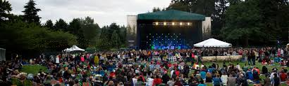 Marymoor Amphitheater Tickets And Seating Chart