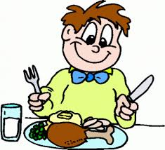 family dinner table clipart. clipart info family dinner table
