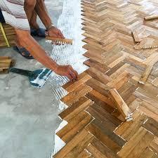 parquet hardwood