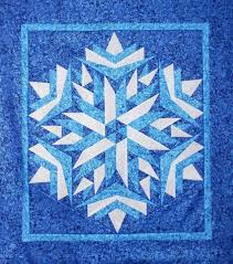 10 Snowflake Quilt Patterns that will Warm Your Heart   Quilt Show ... & 10 Snowflake Quilt Patterns that will Warm Your Heart Adamdwight.com