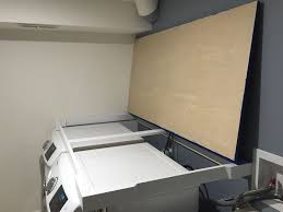 countertop washer dryer. Exellent Washer Installing Countertop Over HE Washer U0026 Dryer  Carpentry DIY  Intended E