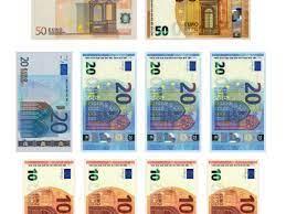 Er kann einem den letzten nerv kosten: Euromunzen Und Geldscheine Spielgeld Zum Ausdrucken Download Chip