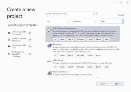 asp net core ideny for mysql