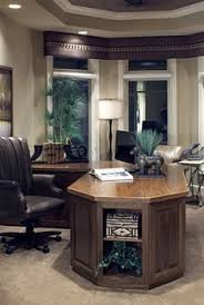 dual desk home office. like the wall color fo living room home officeswall dual desk office y