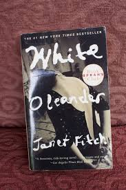 White Oleander by Janet Fitch Stain'd Arts