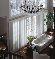 levolor vertical blinds. Levolor Fabric Vertical Blind In Amalfi Snow Blinds