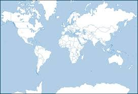 25 Useful Free World Map Vector Designs Tripwire Magazine