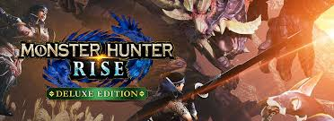 Indeed if there's another offshoot to monster hunter rise's empowering of the player it's how it encourages. Monster Hunter Rise Nintendo Switch Jeux Nintendo
