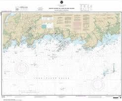 Amazon Com Noaa Chart 12373 North Shore Of Long Island