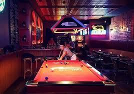 silverlake social pool tables