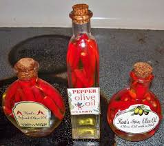 Decorative Infused Oil Bottles Infused Olive Oil 100 Steps With Pictures 78