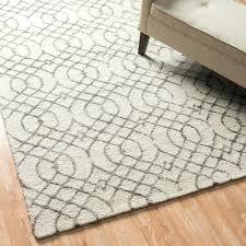 moroccan trellis rug hand hooked ivory grey trellis rug nuloom outdoor moroccan trellis rug