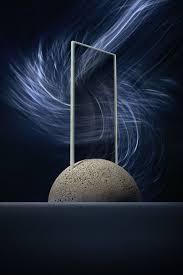 <b>Стела Moon Globe</b>, <b>темно-серая</b> P111/7794.13 купить в Москве ...