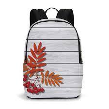 Backpack Graphic Design Amazon Com Rowan Modern Simple Backpack Graphic Design Of