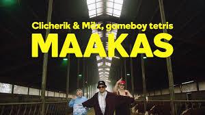 Clicherik & Mäx, <b>gameboy</b> tetris - Maakas - YouTube