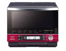 hitachi superheated steam microwave oven mro av200e editor s rave