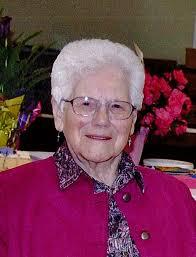 Obituary of Mary Doris Elizabeth Parsons   CF Sweeny's Funeral Home...