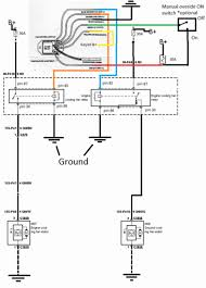 flex a lite fan controller wiring diagram flex cj yj electric fans jeeptalk net on flex a lite fan controller wiring diagram