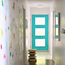 front door windowA New MidCentury Modern Inspired Exterior Door  Dans le Lakehouse