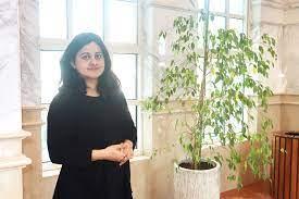 Aisha Saleemi | American University in Dubai (AUD)