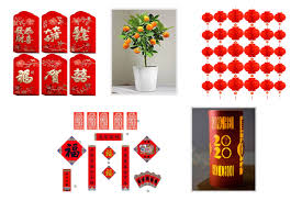 Best Chinese New Year Decorations 2020 | The Sun UK