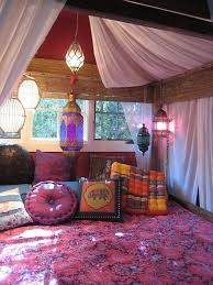 Indian Themed Bedroom Ideas