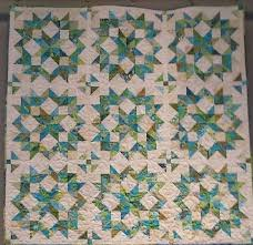 840 best Made With AccuQuilt Fabric Cutters images on Pinterest ... & Make beautiful quilts like this one with @AccuQuilt. GO! Cutters and Dies  cut Adamdwight.com