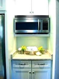 samsung countertop convection microwave oven review best small under counter cabinet