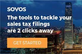 Sales Tax Institute Nexus Chart Sales Tax Faqs Sales Tax Institute