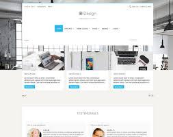 Joomla Design Design
