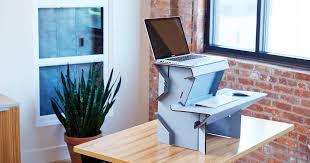 ergodriven spark start standing now desk $20 twenty bucks two levels  ergonomics ikea diy standing desk